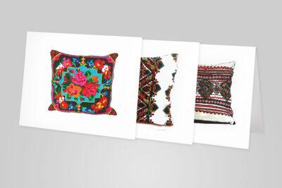 Pillow Cards